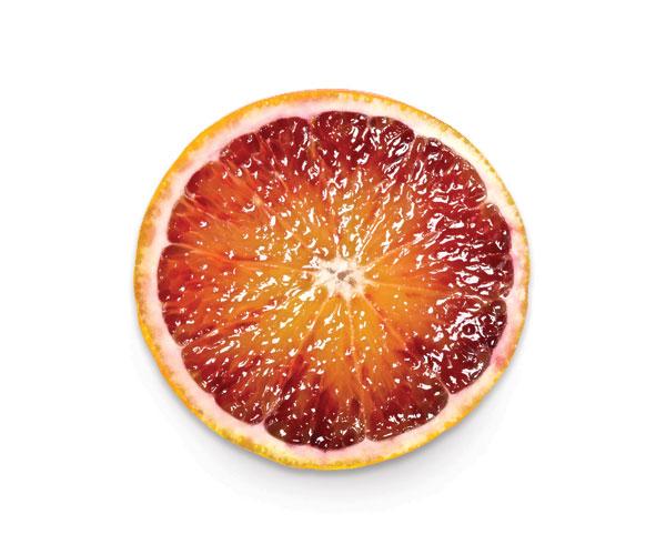 Whole Fruit Blood Orange Olive Oil