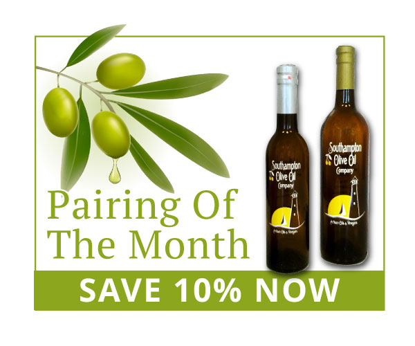 Pairing Of The Month