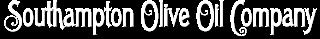 Southampton Olive Oil Company Logo