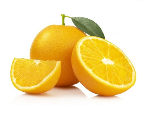 Sweet Valencia Orange
