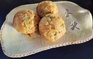recipe for muffins